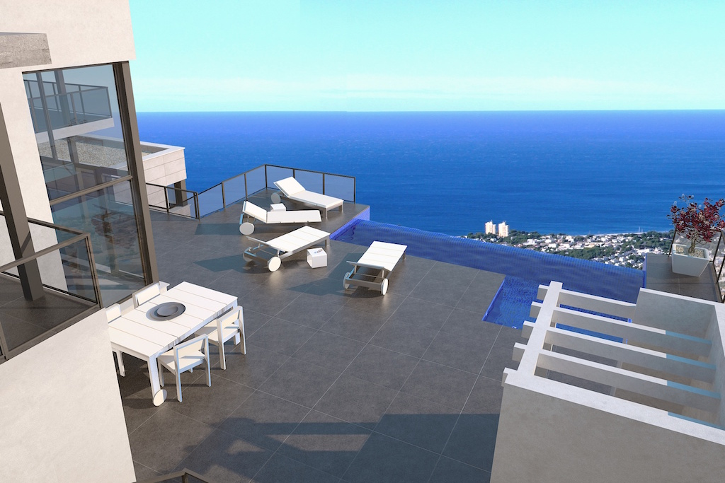 Испания снять жилье у моря недорого