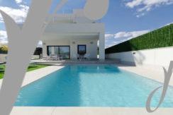 Deluxe Villa near the Beach