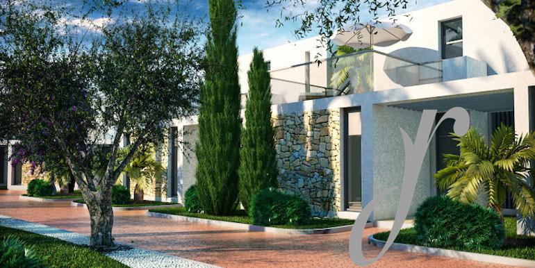 A9_La_Vila_Paradis_townhouses