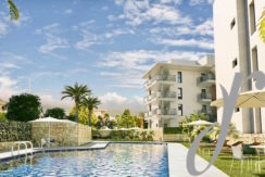 Luxury Apartment 300m from the Beach in Javea