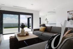 Intelligent Home w/ Unique Sea & Salt Lake Views