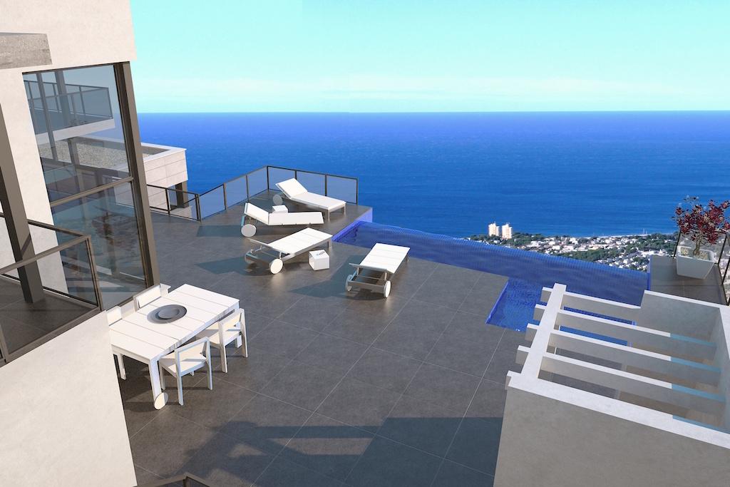 Недвижимость на море