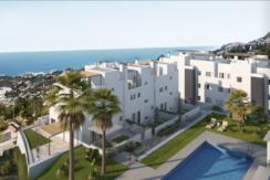 Deluxe Apartements in Benalmadena
