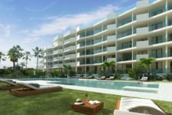 Deluxe Apartments in Mijas